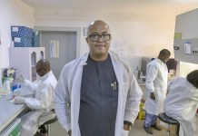 NCDC DG, Chikwe Ihekweazu Says Hospitals will soon not be able to handle serious COVID-19 cases