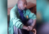 Police in Plateau state arrests 55 year old man Abdulhamid Sale For Raping 7 Teenagers In Jos