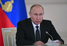 Russia Says US Electoral System Does Not Meet Democratic Standards