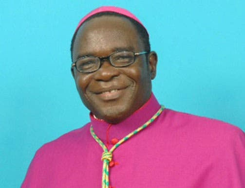 Wounds Of The Civil War Have Not Been Healed - Bishop of Sokoto Diocese, Matthew Hassan Kukah Says
