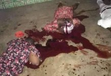 A Man, Wife And Daughter Killed In Anambra Seventh-Day Adventist Church