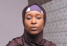 Aisha Yesufu Reacts After Receiving A Death Threat - I Was Born To Die