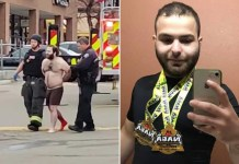 Colorado grocery store shooter, Ahmad Al Aliwi Alissa Charged To Court On 10 Counts