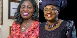 Ngozi Okonjo Iweala's Sister Njide Okonjo-Udochi Wins Physician Of The Year Award In Maryland, USA
