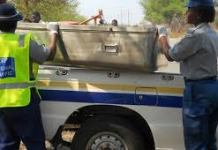 A 21 Year Old Zimbabwean Man Commits Suicide After 18 Year Old New Wife Deprived Him Of Sex