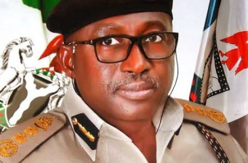 """No fewer than 20 Nigerians have been stopped from travelling out of the country through the Murtala Muhammed International Airport (MMIA) Lagos in the last one week by the Nigeria Immigration Service (NIS), Airport Command. A source close to the Command in Lagos confided most of those stopped could not give tangible reasons for wanting to travel out and details of their travels. Most of them also could not provide documents to support their claims while it was observed that some of them used agents to perfect their papers to travel out by all means. Also the NIS, MMIA Command on Wednesday, reunited a mentally-challenged female Nigerian, Motunde Oluwatobi Victoria with her family members at the airport. It was gathered Motunde, who had been in Saudi Arabia since 2018 and engaged as a house maid, returned aboard Egypt Air at 1:30pm on Tuesday and was incoherent, prompting the Command to search for her family members. Once immigration officials discovered Motunde was not mentally-balanced, they searched for her family contact through the social media and located her immediate older sister, Titilope Deborah Babatunde. Her elder sister lauded officials of immigration at the airport for reuniting her with her sister. She confirmed Motunrayo, who had been in Saudi Arabia since 2018, was engaged as a house maid, stressing she got wind of her health challenge about two weeks ago. """"I am very grateful to the immigration service, MMIA Command for reuniting me with my sister. Initially when I received the call, I concluded that it was a scammer at work. """"What immigration has done has further reinvigorated my belief about Nigeria. It shows that to some extent, we are still secure in Nigeria. """"If not for the immigration, I will not know that my sister has been brought back to Nigeria. We will still think she was in Saudi Arabia,"""" she said."""