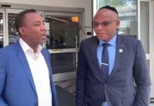 Nnamdi Kanu Was Kidnapped And Not Arrested - Omoyele Sowore