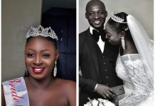 Photos Of Nigerian Woman Lois Enanushe Amos Who Died Six Weeks After Her Wedding