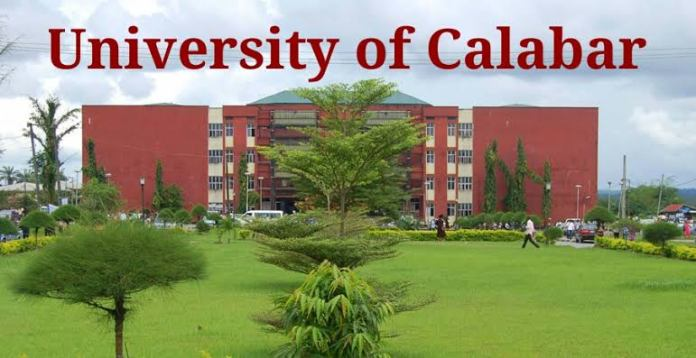 University of Calabar UNICAL Begs Its Graduates To Come For Their Certificates
