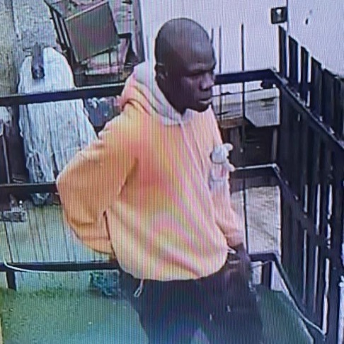 Video Of A Robbery At A Salon In Lagos Island