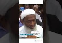 Video Of Sheikh Ahmad Gumi Saying Before He Meets With Bandits, Government & Security Agencies Know