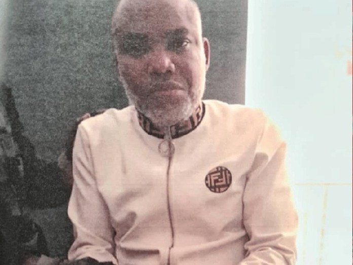 London Queries Nigeria Gov Over Nnamdi Kanu Arrest - We Are Seeking Clarification About The Circumstances Of The Arrest From The Nigerian Government