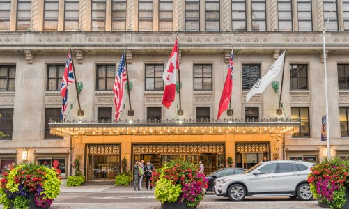Top 10 Cities To Experience 5 Star Hotels