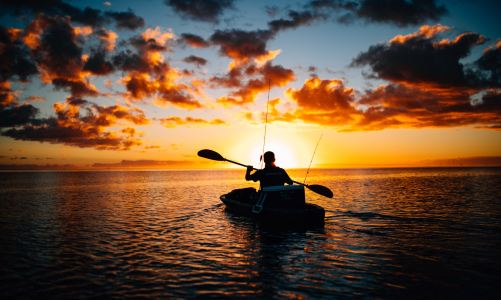 Boys Toys: Which Is The Best Inflatable Kayak
