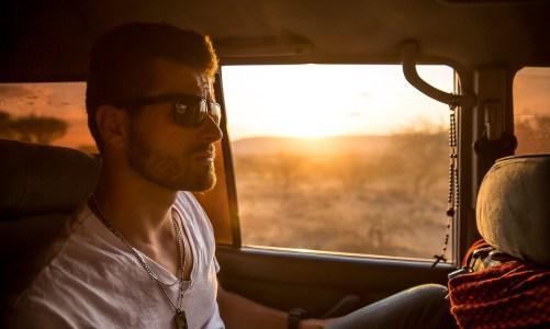 10 Men's Travel Essentials