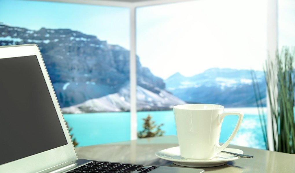 how do you find work when working remotely