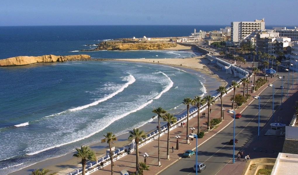 Saudi Arabia looking to tourism for the future