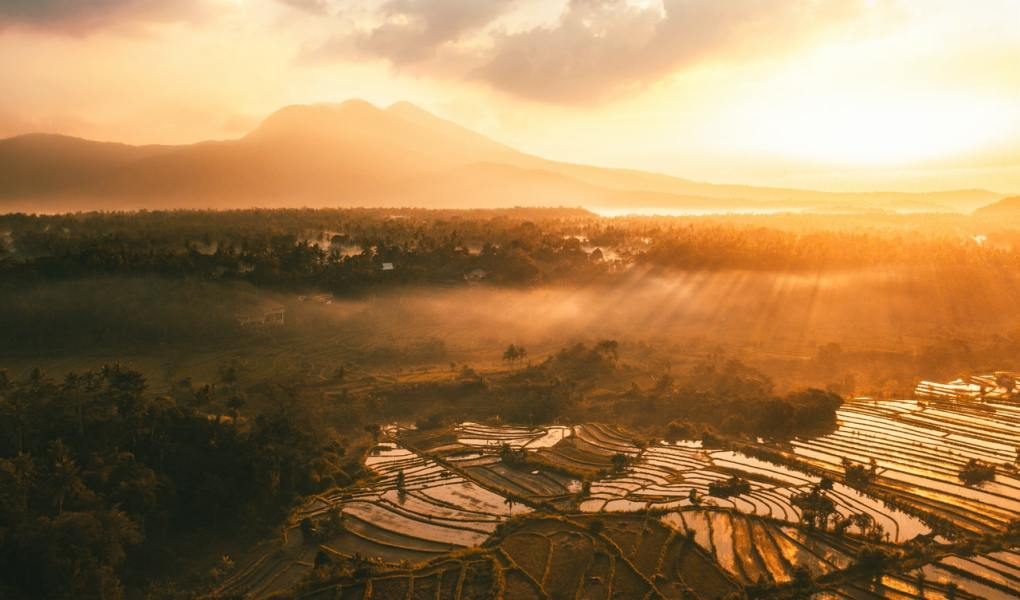 Indonesia has tons of awesome places to visit