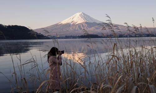 Discovering Japan's Sustainable and Eco Tourism Attractions