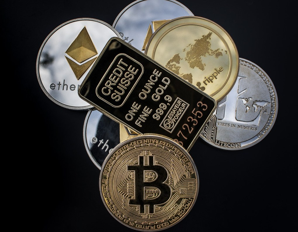 How do you get started with crypto or bitcoin? Can you get paid in ETH or LTC?