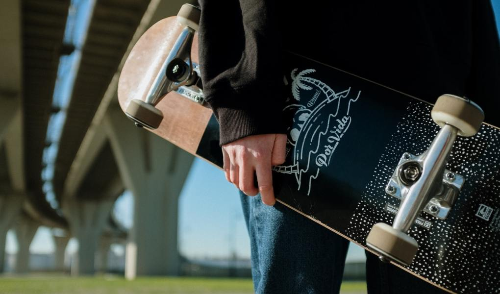 skateboarding in your 30s or 40s? Read on