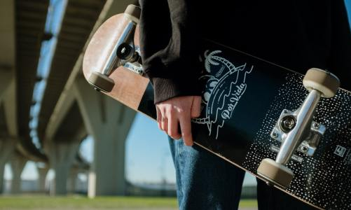 How To Start Skateboarding When You're Over 30