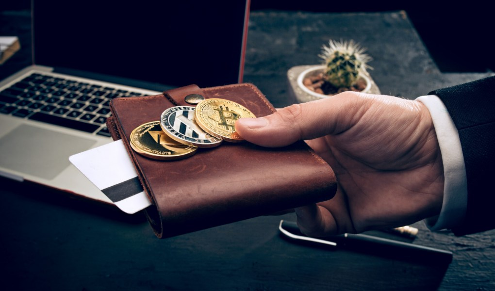 How can you accept online payments in crypto currency and which is best?