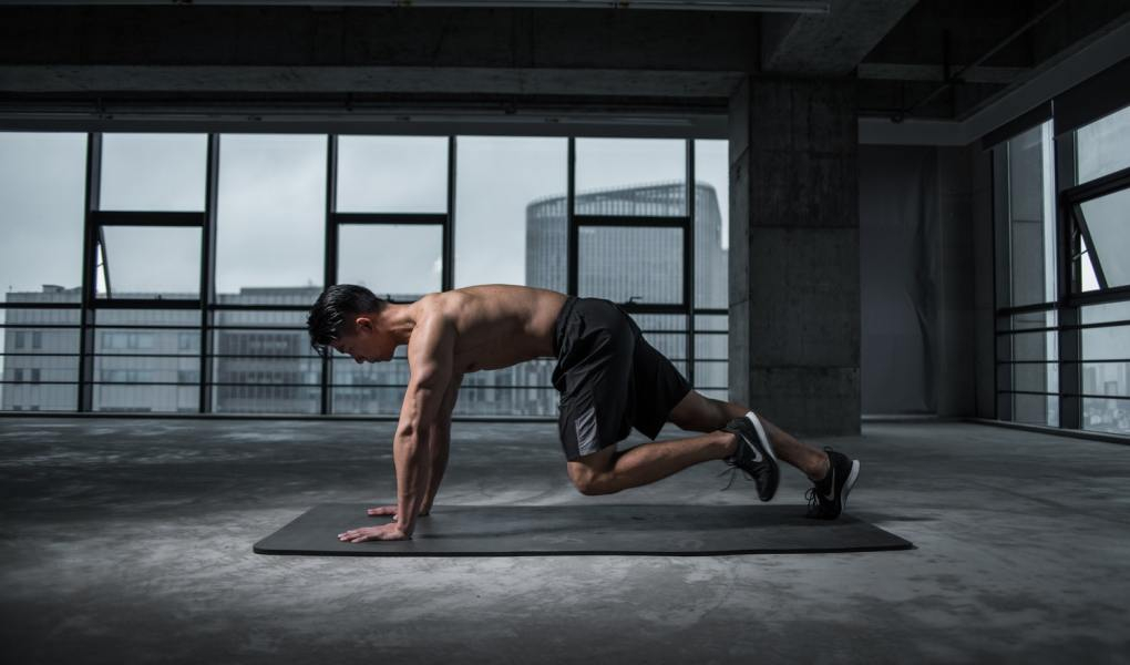 The best mens fitness influencers 2021
