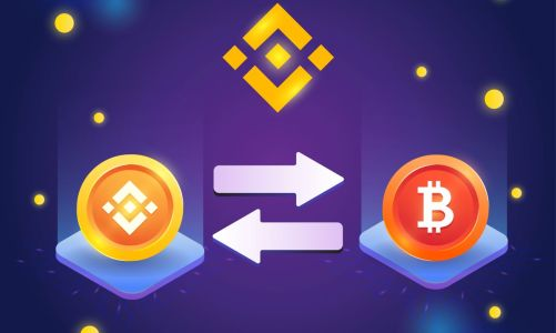 How can you sign up for binance and buy crypto?