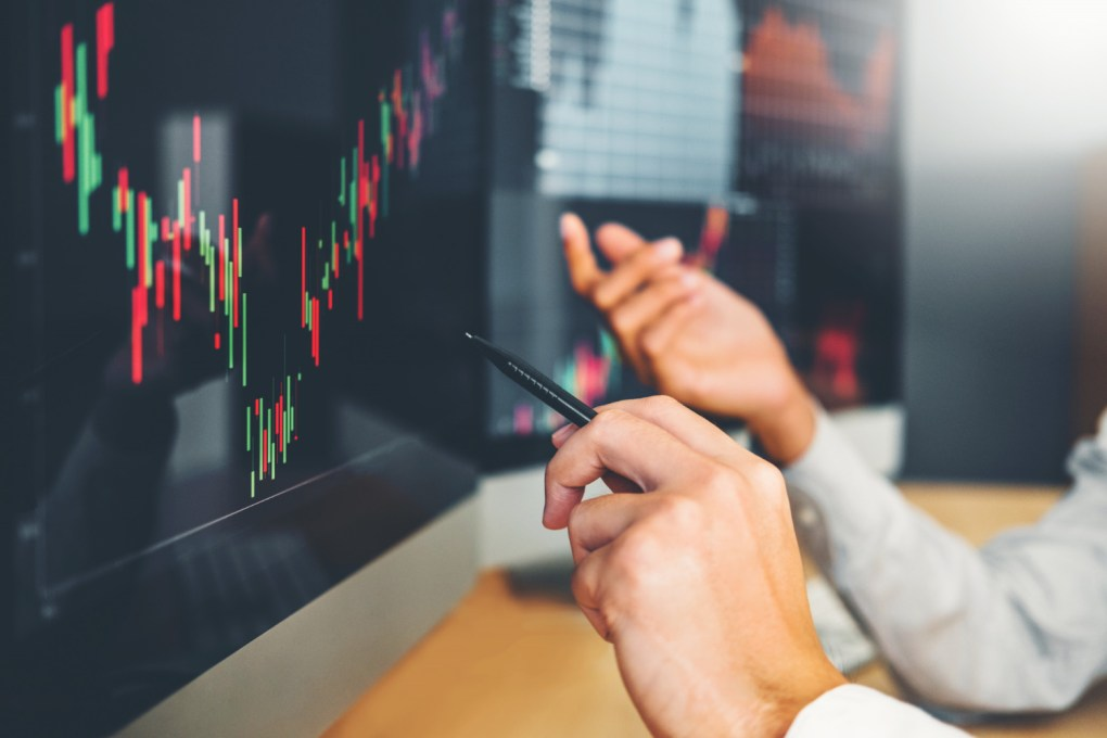 Always plan your strategy when compound trading
