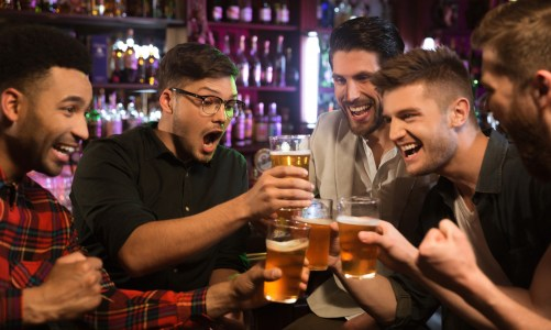 Are you in charge of planning a stag do or bachelor party? This is how to do it right