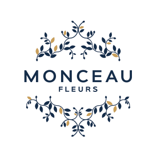 logo monceau fleur