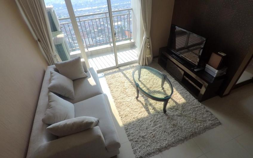 Sale Apartemen Thamrin Residence 3br Furnished High Floor Tower Bougenville