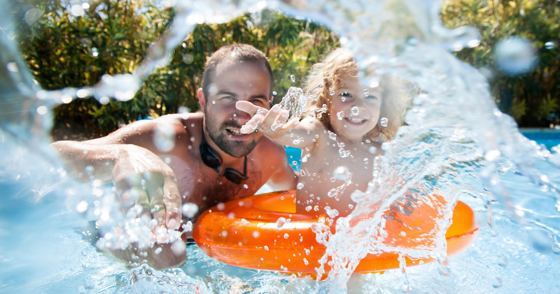 Global Resort Homes' Orlando Vacation Rentals Are Family Friendly