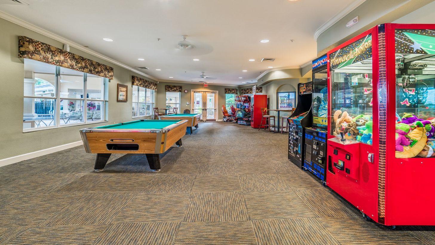 windsor hills resort indoor lounge
