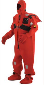 Stearns Water Survival Suits