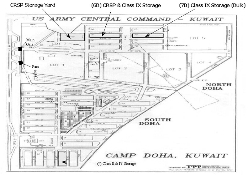 Camp Doha