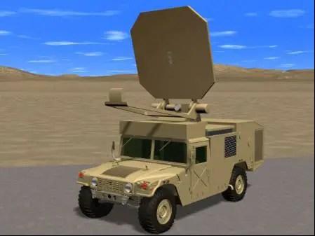 Prototipo del arma (Fuente:www.globalsecurity.org)