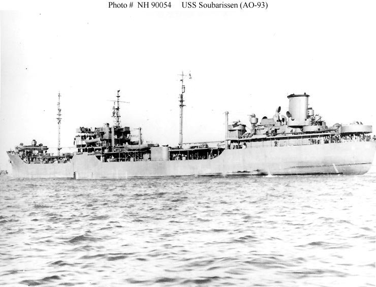T2 Tanker