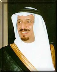 Al Sudairi Clan - RiyadhVision