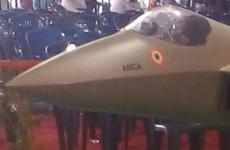 Advanced Medium Combat Aircraft Fifth Generation Fighter