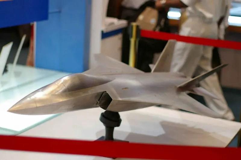 Advanced Medium Combat Aircraft