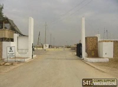 Baghdad International Airport [BIAP], formerly Saddam ...