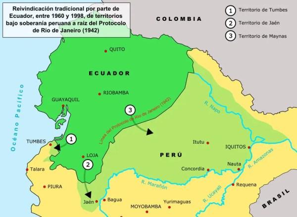 Peru Maps