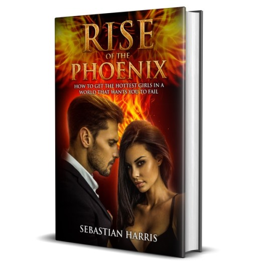 rise of the phoenix cover middle