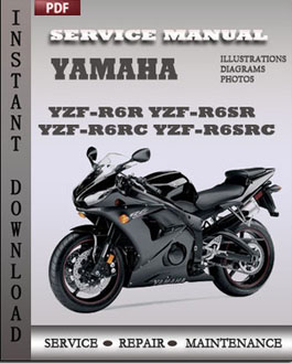 Yamaha | Repair Service Manual PDF | Page 2