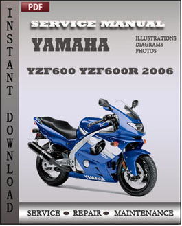 Yamaha | Repair Service Manual PDF