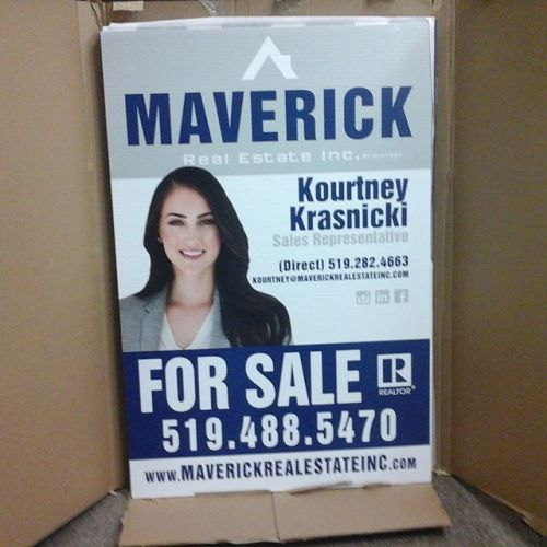 Maverick Real Estate