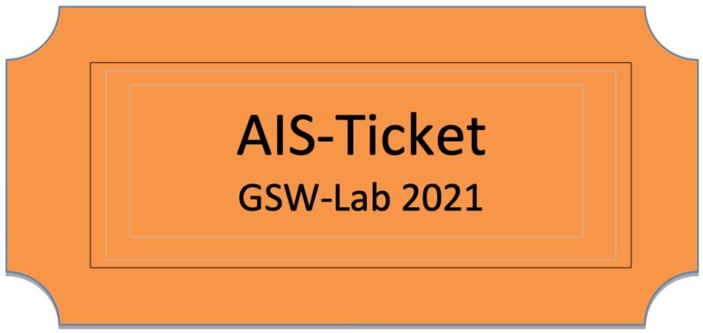 AIS-Ticket