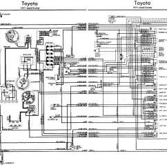 1998 Land Cruiser Radio Wiring Diagram Xbox 360 Motherboard Electrical Diagrams Toyota Vdj79